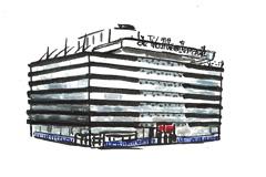 Volkskrantgebouw