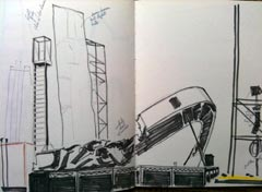 sketch of ROH